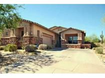 Maison unifamiliale for sales at Spacious DC Ranch Home with Mountain Views 9494 E Mohawk Lane   Scottsdale, Arizona 85255 États-Unis