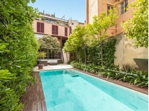 Casa multifamiliare for sales at Magnificent Noble Floor with garden in La Lonja    Palma De Mallorca, Balearic Islands 07012 Spagna