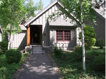 共管物業 for sales at Members Cabin    Whitefish, 蒙大拿州 59937 美國