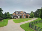 Single Family Home for  sales at Incredible Custom Build on Hartwell 1297 Franklin County Boat Ramp Road Lavonia, Georgia 30553 United States
