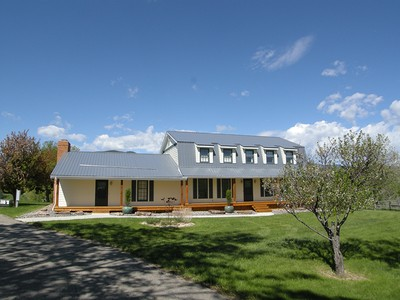 Villa for sales at Privacy with Views 53 Foothills ln  Buffalo, Wyoming 82834 Stati Uniti