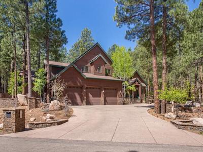 Maison unifamiliale for sales at Amazing Flagstaff Property 1655 N Kittredge RD Flagstaff, Arizona 86001 États-Unis