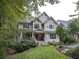 Single Family Home for sales at 2001 Virginia Avenue, Mclean  McLean, Virginia 22101 United States