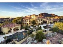 Casa Unifamiliar for sales at Deluxe Custom Residence In The Esteemed Exclusive Community Of Silverleaf 10211 E Chino Drive #1149   Scottsdale, Arizona 85255 Estados Unidos