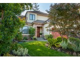 Property Of Newer Construction in Desirable West Menlo Park