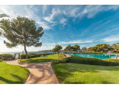 Appartamento for sales at Apartment in the luxurious community Residencia Ma  Portals, Maiorca 07181 Spagna