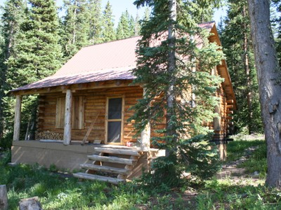 Single Family Home for sales at 1688 Bracken Creek Road  Crested Butte, Colorado 81224 United States
