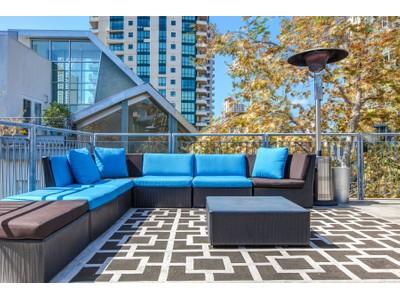Condominio for sales at Atria 101 Market Street #205 San Diego, California 92101 Estados Unidos