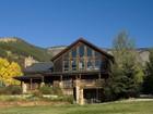 Single Family Home for sales at Ruedi Creek Gem 0294 Ruedi Creek Road Basalt, Colorado 81621 United States