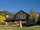 Einfamilienhaus for sales at Ruedi Creek Gem 0294 Ruedi Creek Road Basalt, Colorado 81621 United States