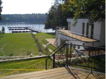 Villa for sales at Villa Valea – Modern Villa with marvelous lake view  Berlin, Berlino 14109 Germania