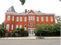 Многосемейный дом for sales at Pierce School 1375 Maryland Avenue Ne   Washington, Округ Колумбия 20002 Соединенные Штаты