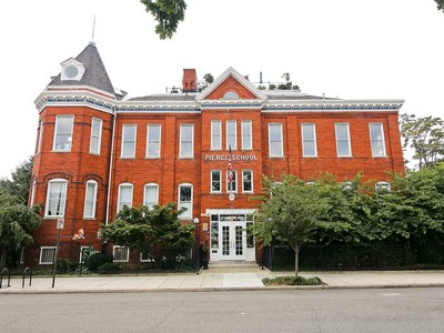 Multi-Family Home for sales at Pierce School 1375 Maryland Avenue Ne Washington, District Of Columbia 20002 United States