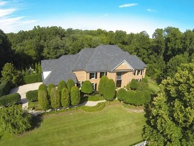 Moradia for sales at 621 Philip Digges Drive, Great Falls  Great Falls, Virginia 22066 Estados Unidos