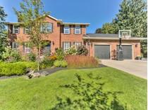 Casa Unifamiliar for sales at Executive Morrison Area Home 1181 Colborne Court   Oakville, Ontario L6J6B9 Canadá