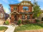 独户住宅 for  sales at 634 South Williams Street   Washington Park, Denver, 科罗拉多州 80209 美国