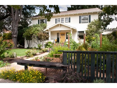 Single Family Home for sales at 337 Matheson Street  Healdsburg, California 95448 United States