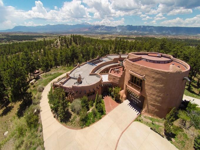 Single Family Home for sales at 3885 Wapiti Way   Colorado Springs, Colorado 80908 United States