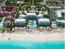 Condominio for sales at The Regent Palms - Suite 2501 Beachfront Grace Bay, Providenciales TC Islas Turcas Y Caicos