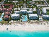 Condominium for sales at The Regent Palms - Suite 2501  Grace Bay,  TC Turks And Caicos Islands