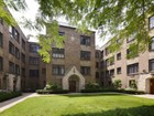 Appartement for  sales at Beautifully Updated Apartment! 728 Noyes Street Unit G3   Evanston, Illinois 60201 États-Unis