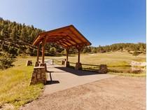 Земля for sales at 3325 Timbergate Trail    Evergreen, Колорадо 80439 Соединенные Штаты