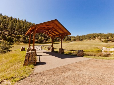 Land for sales at 3325 Timbergate Trail  Evergreen, Colorado 80439 United States