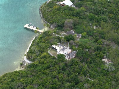 Terrain for sales at Rose Island Getaway Other New Nassau And Paradise Island, New Providence/Nassau Bahamas