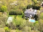 Maison unifamiliale for  sales at Elegant Estate 1 Laurelwood Court Rye, New York 10580 États-Unis