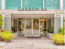 Piso for sales at Carbon 56 #215 2015 Terry Ave #215   Seattle, Washington 98121 Estados Unidos