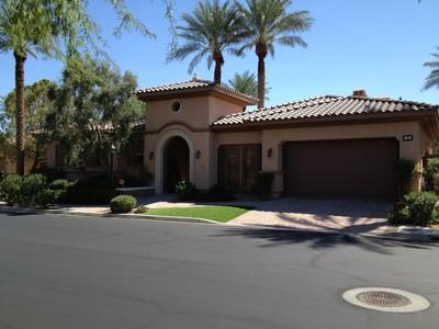Tek Ailelik Ev for sales at 53 Avenida Sorrento  Henderson, Nevada 89011 Amerika Birleşik Devletleri