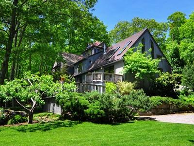 Vivienda unifamiliar for sales at 574 North Main 574 North Main Street Stonington, Connecticut 06378 Estados Unidos