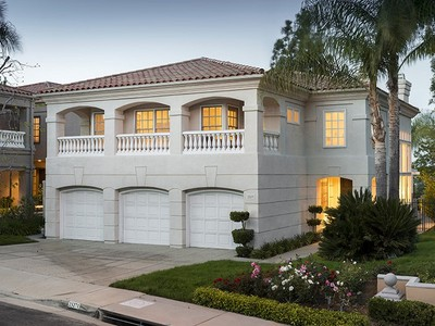 Maison unifamiliale for sales at 23271 Park Basilico  Calabasas, Californie 91302 États-Unis