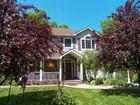 Nhà ở một gia đình for sales at Rebuilt Colonial on Quiet Cul-de-Sac 19 Henry Court Dobbs Ferry, New York 10522 Hoa Kỳ