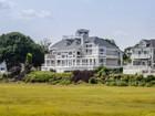 Частный односемейный дом for  sales at Phenomenal Long Island Sound Views 41 Mohican Road   Westbrook, Коннектикут 06498 Соединенные Штаты