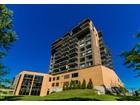 Condominio for sales at Parc Regency Penthouse 4500 Ch. des Cageux, apt. 1506  Chomedey, Quebec H7W2S7 Canadá