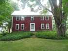 Single Family Home for  sales at Vermont Classic 146 Dyer Road Sharon, Vermont 05065 United States