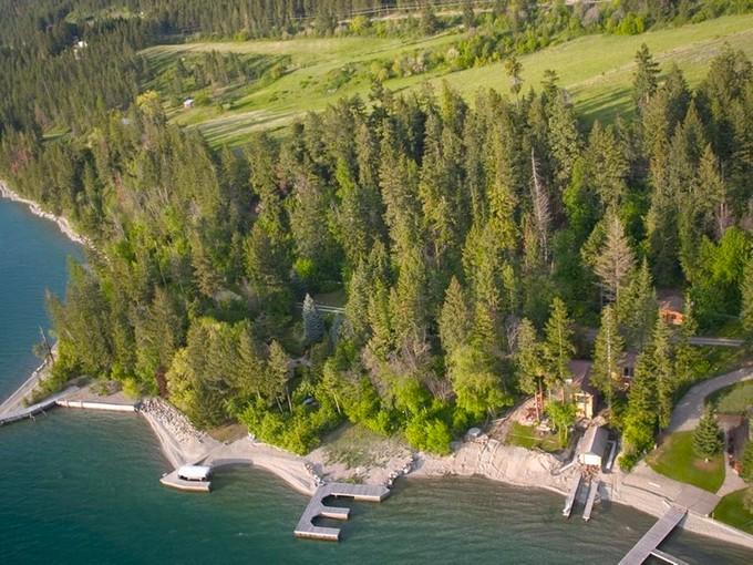 Terreno for sales at Meadow meets Lakefront Nhn Hwy 35 E Polson, Montana 59860 Estados Unidos