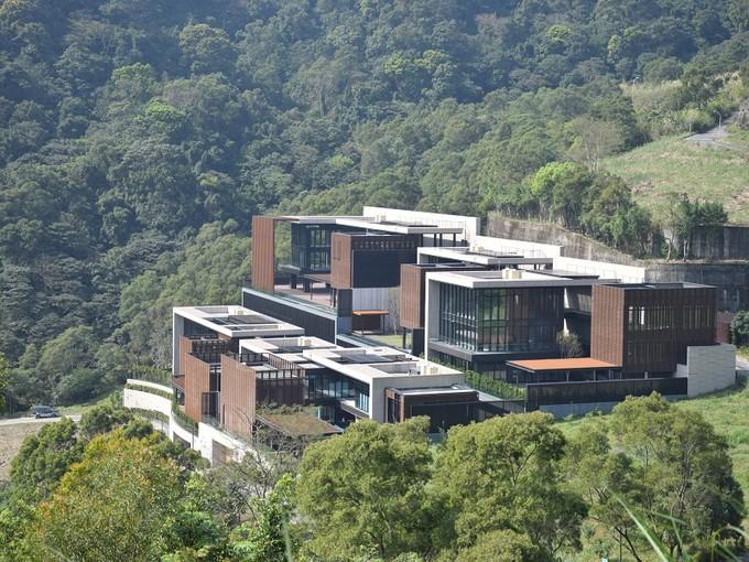 Casa para uma família for sales at Grandeur Villa 1st HeiHo Street,Xindian District Xindian Dist., New Taipei City, Taiwan 231 Taiwan
