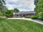 Single Family Home for sales at Buckhead  Atlanta, Georgia 30327 United States