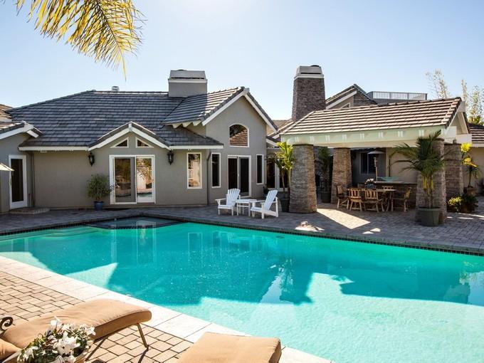 Single Family Home for sales at 3827 Megan Lane  Encinitas, California 92024 United States