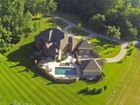 Casa Unifamiliar for  sales at 14457 River Glades Drive  Prospect, Kentucky 40059 Estados Unidos