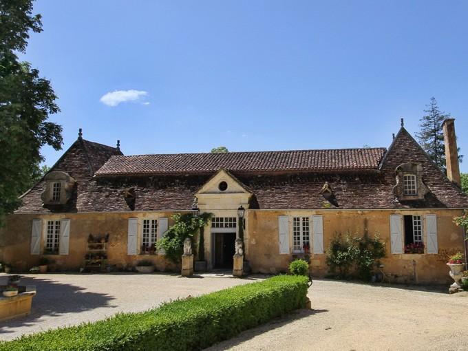 Moradia Multi-familiar for sales at For sale master house and estate Dordogne Perigord  Le Bugue, Dordogne 24510 França