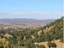 Đất đai for sales at Phenomenal Views Near Cuesta Grade 19270 El Camino Real   Santa Margarita, California 93453 Hoa Kỳ
