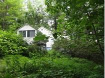 Maison unifamiliale for sales at Adorable 3-Season Cottage 12 Park Rd. Ext.   Goshen, Connecticut 06756 États-Unis