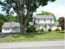 Maison unifamiliale for sales at Charming Eastside Colonial 171 Torrington Heights Road   Torrington, Connecticut 06790 États-Unis