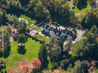 Single Family Home for sales at Rumson Estate 76 Buena Vista Avenue Rumson, New Jersey 07760 United States