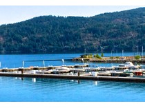 Eigentumswohnung for sales at Luxury Condo on the Lake with Great Views 702 Sandpoint Ave #7202   Sandpoint, Idaho 83864 Vereinigte Staaten