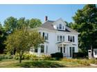 Maison unifamiliale for  sales at Sampson 36 Storer St Kennebunk, Maine 04043 États-Unis