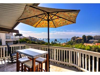 Maison unifamiliale for sales at 243 Emerald Bay    Laguna Beach, Californie 92651 États-Unis